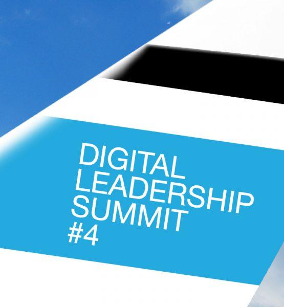 Digita Leadership Summit Logo