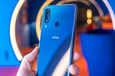 Wiko View 3 Pro im Test