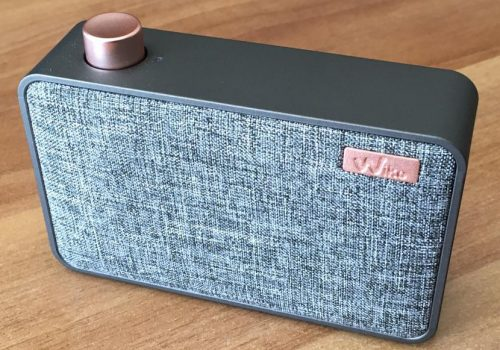 Wir haben den Wiko wishake Wireless Speaker für unter 20 Euro getestet und sind überrascht.