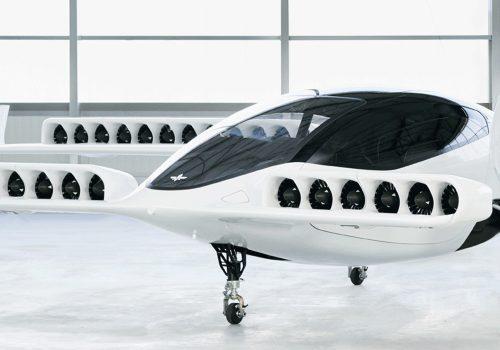 Lillium-jet-schafft-Jungfernflug