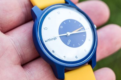 Withings Move im Test