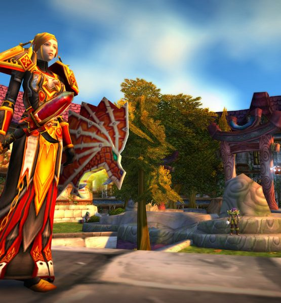 World of Warcraft Teaserimage / Image by Blizzard