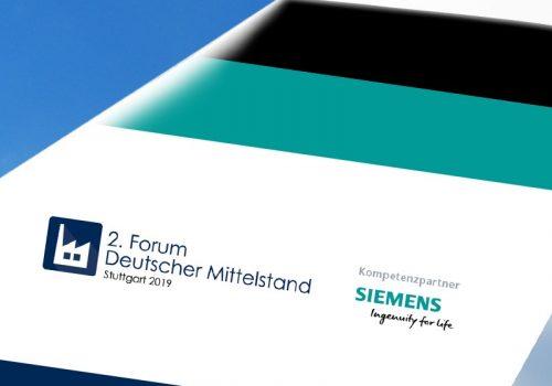 Forum Deutscher Mittelstand Partnergrafik