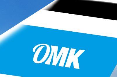Logo der OMK