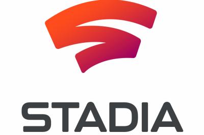 Logo_ Google Stadia