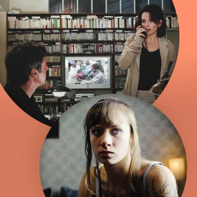 Streaming Tipps im September / Foto-Credit: Ascot Elite Filmverleih / Les Films du Losange, Bavaria Film, Arte France