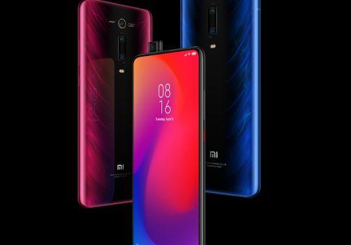 Xiaomi Mi 9T Pro, Image by Xiaomi