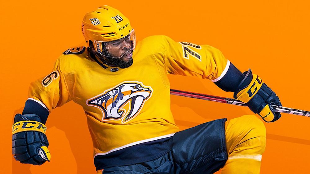 Die besten Sportspiele Artwork von NHL 19 / Image by EA via IGDB