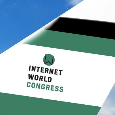 Teaserimage für den Beitrag zum Internet Word Congress