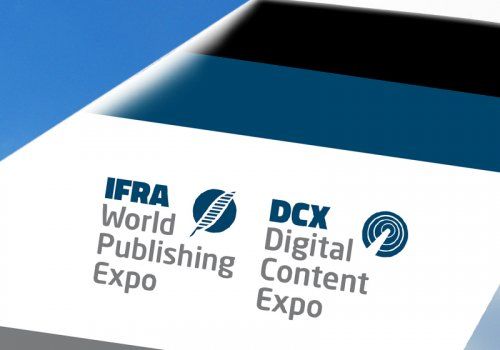 Partnergrafik, DCX & IFRA