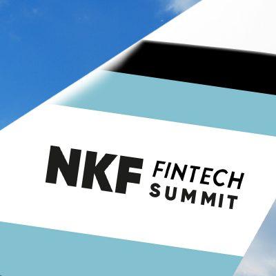 Logo des NKF Fintech Summit