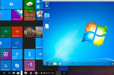Parallels Desktop 15 Screenshot