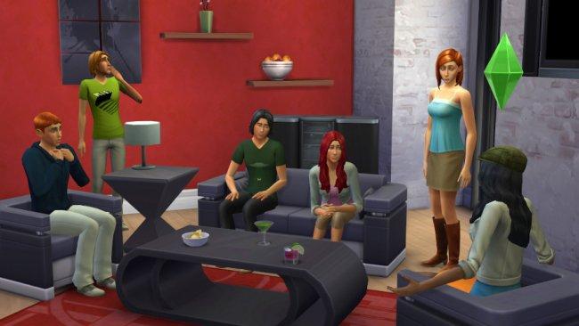 Die Sims 4 Screenshot / Image by IGDB