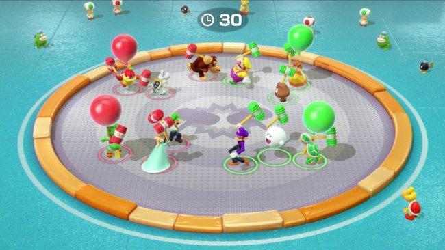 Super Mario Party Screenshot / Image by IGDB