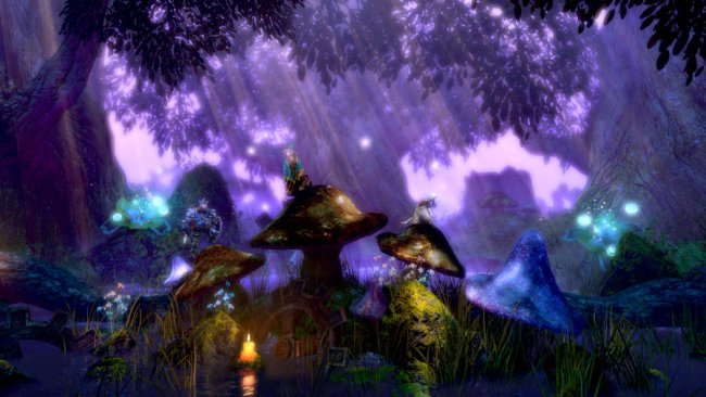Trine Enchanted Edition Screenshot / Image by IGDB
