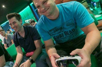 Anzocken auf der Gamescom 2019