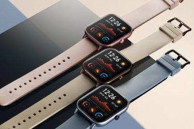 Die besten Smartwatches der IFA 2019