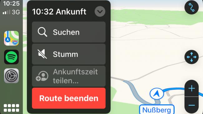 Ankunftszeit-apple-iOS-13-Car-Play