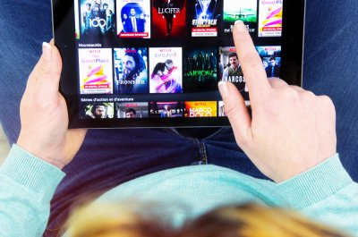Klimawandel-Doku auf Netflix