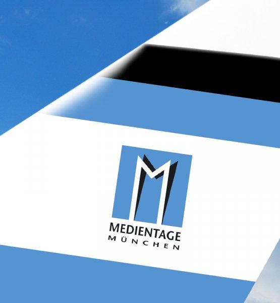 Die Medientage in München via MedientageMünchen