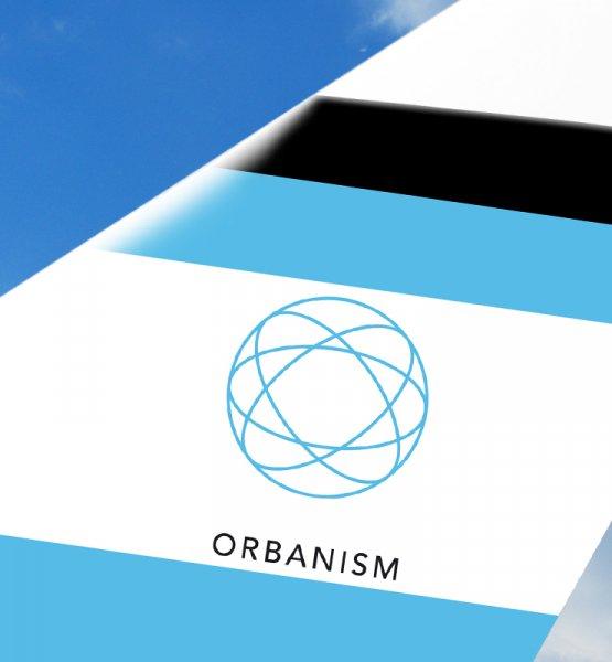 Orbanism Logo