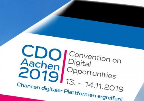 Grafik zur CDO Aachen