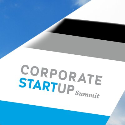 Corporate-Startup-Summit