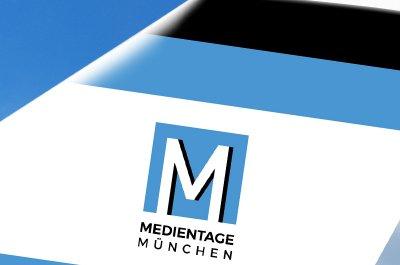 Die Medientage in München via Medientage München