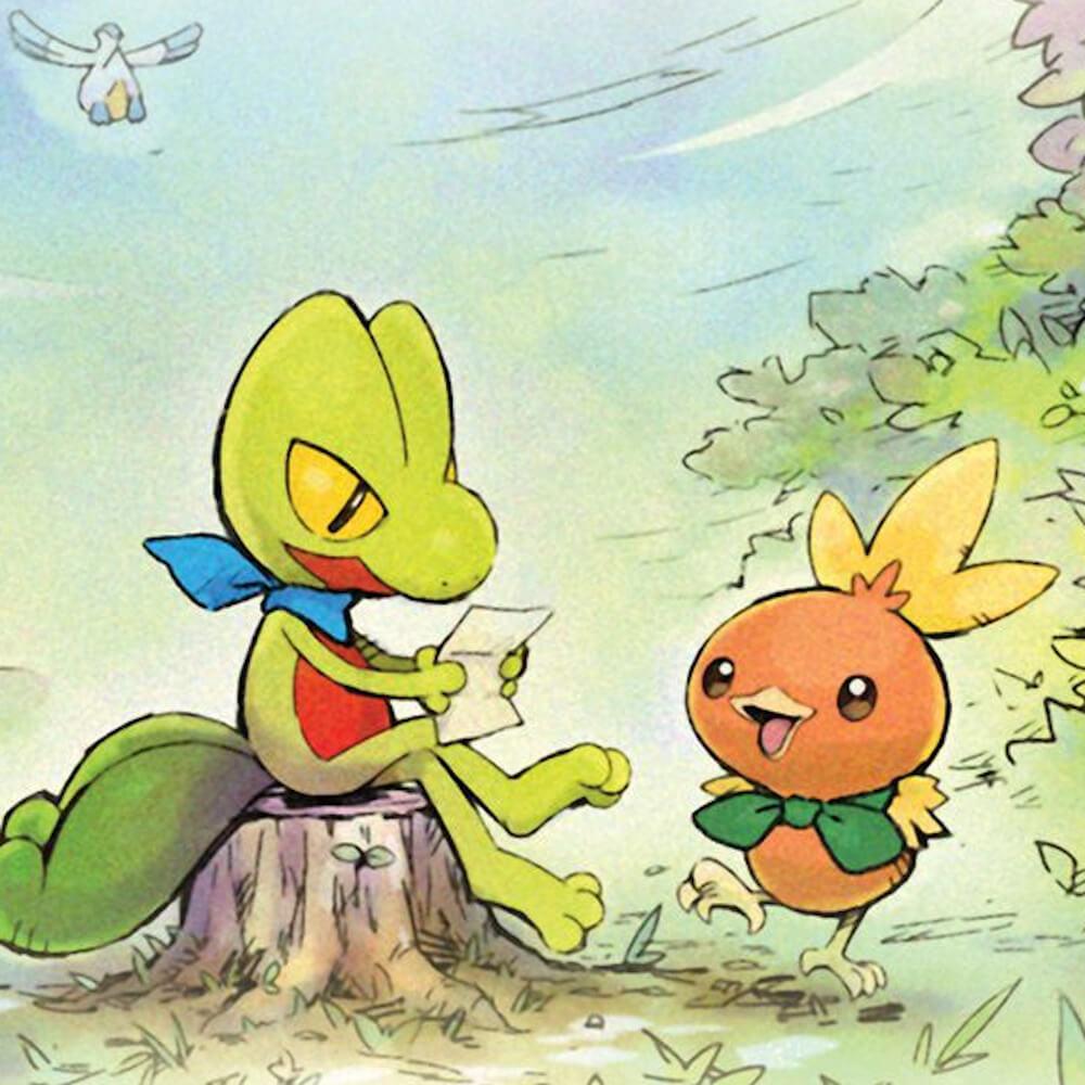 Pokemon schwert und schild starter entwicklungen