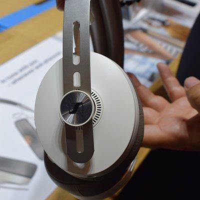 Ein Kopfhörer auf der IFA 2019