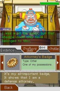 Der Clown Moe