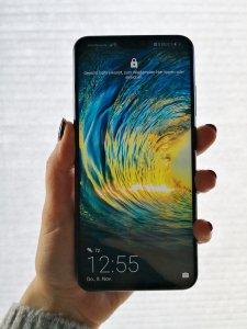 Smartphones unter 200 Euro: Honor 8X