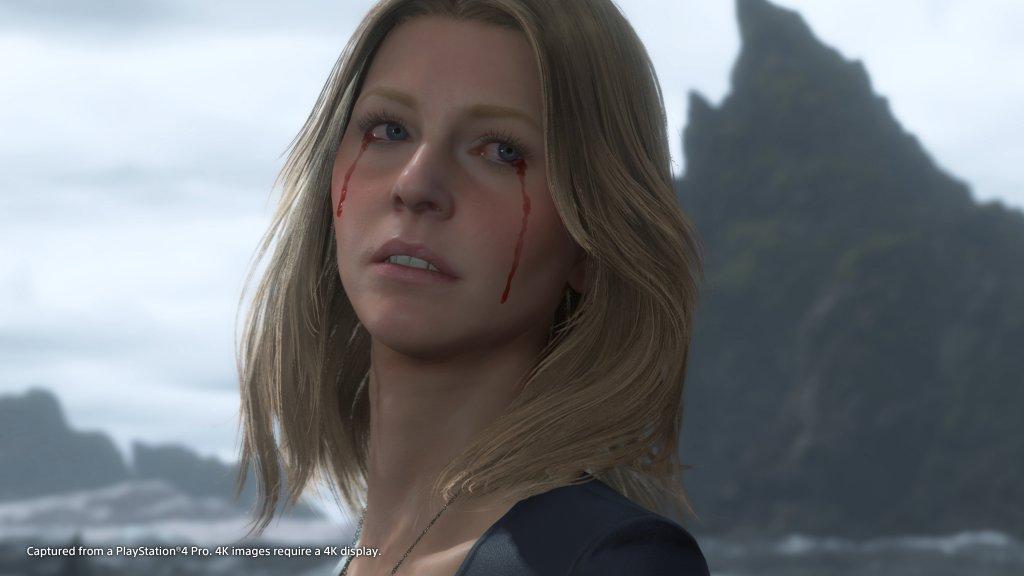 Die Tochter der Präsidentin Amelie wird in Edge Knot City gefangen gehalten.