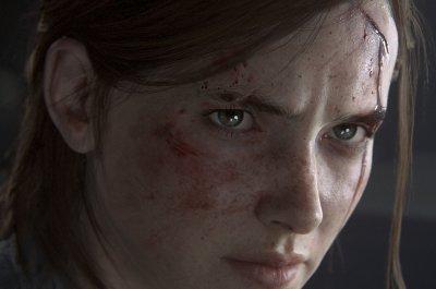 Ellie aus The Last of us Part 2