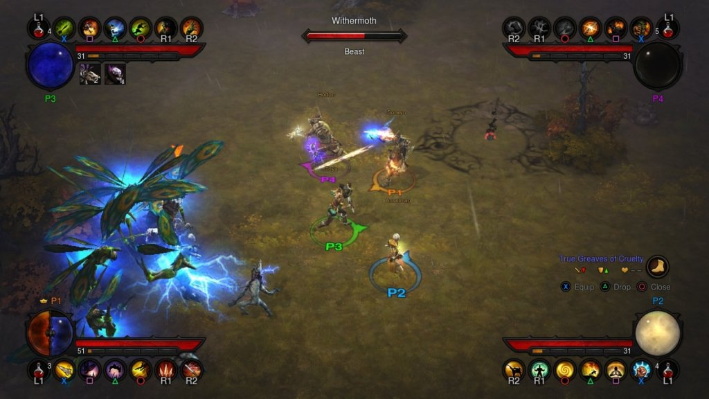 Diablo 3 erwartet Fortsetzung