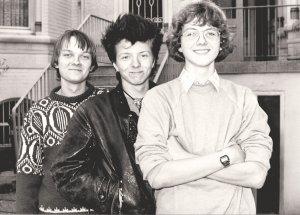 Die drei Fragezeichen 1979