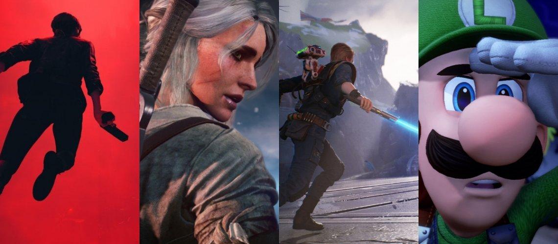 Grafik Gamesvorschau Q4 2019