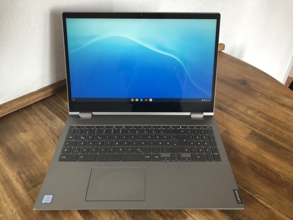 Lenovo Chromebook C340-14