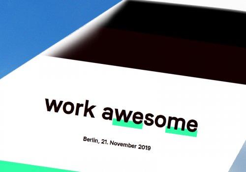 Partnergrafik Workawesome