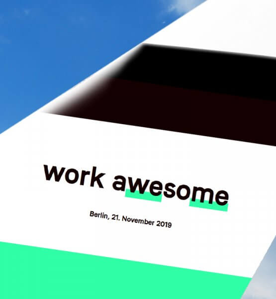 Partnergrafik Workawesome