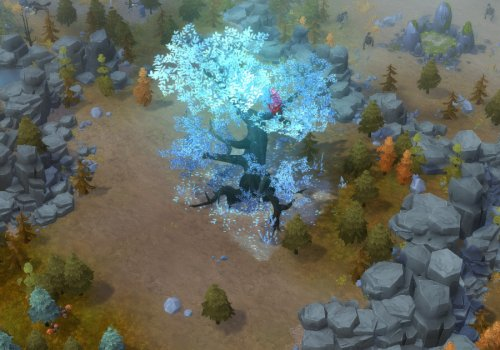 Titelbild Northgard Konsolenversion / Screenshot-Image by Shiro Games