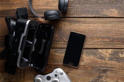 Gaming-gadgets-fürs-smartphone