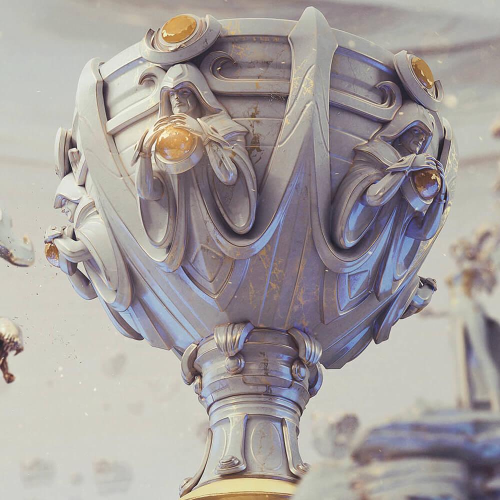 League of Legends Worlds 2019 – alle Termine im Überblick