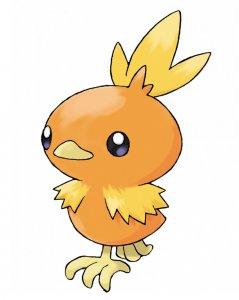 Flemmli in Pokémon