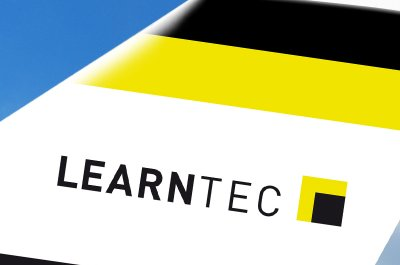 LEARNTEC Partnergrafik