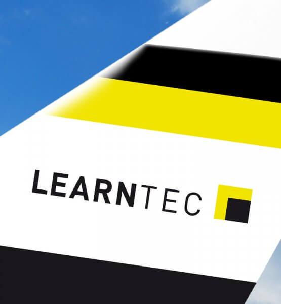 LEARNTEC Partnergrafik