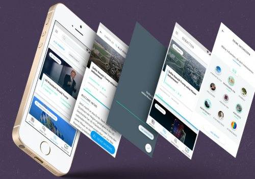Die Buzzard App