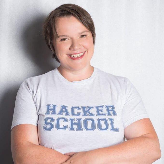 Kinder begeistern für IT und Programmierung – Julia Freudenberg von der Hacker School im Interview