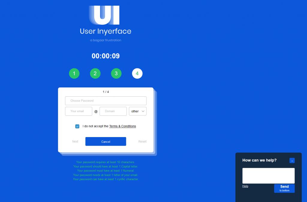 user-inyerface-spiel