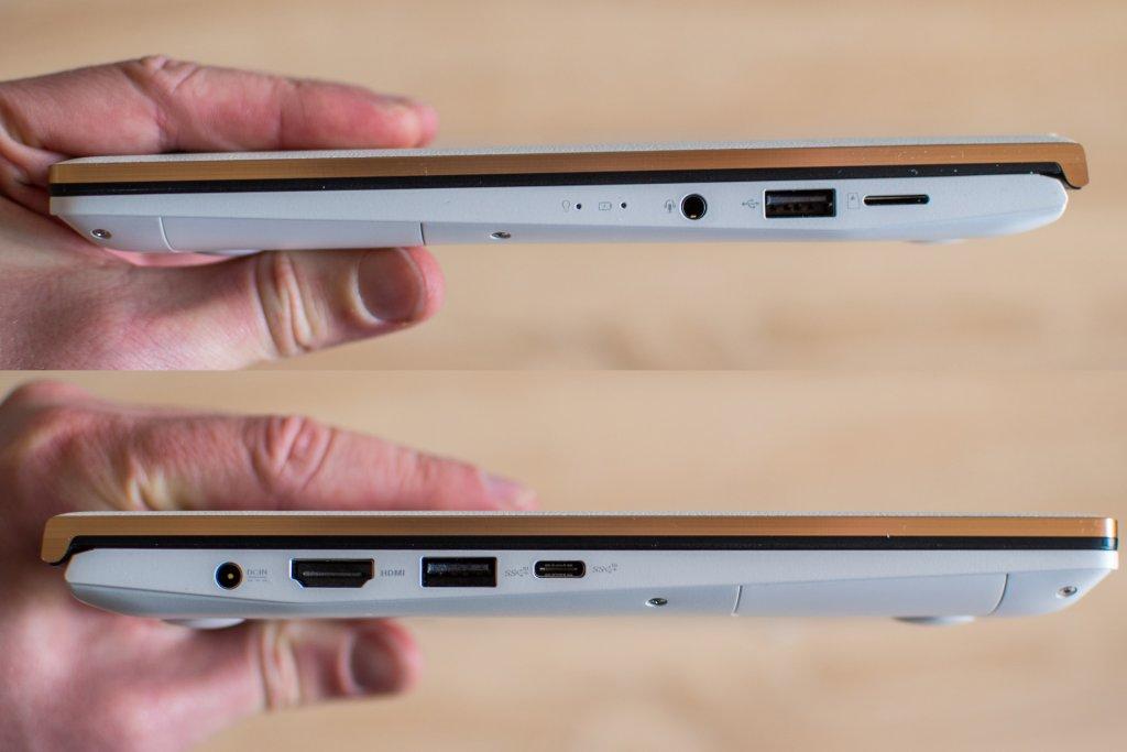 Asus Zenbook Edition 30 im Test: Wenn das Touchpad zum Second Screen wird